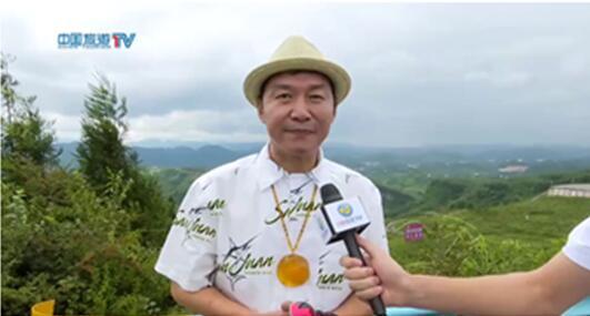 孙耀威、卢奇等50余名演员结缘贵州刺梨·宏财刺力王